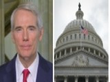 Sen. Portman On What Needs Improving In Health Care Bill