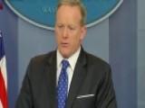 Sean Spicer On The Paris Agreement, EB-5 Visa Program