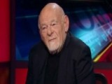 Sam Zell Talks New Book, Trump, 'frothy' Real Estate Market