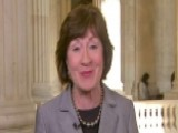 Sen. Collins: Comey Firing Seems To Be Inevitable Conclusion