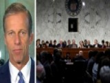 Sen. Thune: Russia Special Prosecutor Is Not Going To Happen
