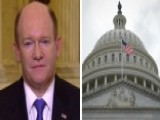Sen. Chris Coons: We Need To Work Together On Health Care