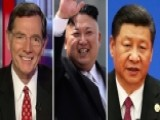 Sen. Barrasso: China Getting Much More Concerned By NKorea
