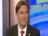 Sen. Ben Sasse Opens Up About His New Book