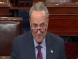 Schumer: The Country Is Being Tested In Unprecedented Ways