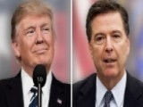 Source: Comey Documented At Least One Meeting With Trump