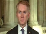 Sen. Lankford: Special Counsel Good News For Russia Probe