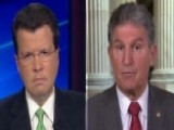 Sen. Joe Manchin: There Is Not Going To Be A Witch Hunt
