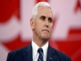 Students Plan To Protest Pence's Speech At Notre Dame