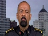 Sheriff Clarke: We Must Take The Lead To Root Out Terrorism