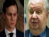 Source Says Kislyak-Kushner Meeting Focused On Syria