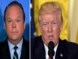 Stirewalt: Angering Europeans Is What Trump's Base Likes