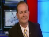 Sen. Mike Lee: Paris Climate Agreement A Bad Deal For The US