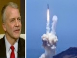 Sen. Sullivan On Advancing America's Missile Defense Program