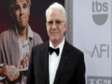 Steve Martin: Being An Old Dad Is The Best