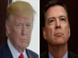 Should Trump Use His Executive Privilege To Block Comey?