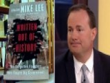 Sen. Mike Lee Opens Up About 'Written Out Of History'