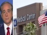 Secretary Shulkin On The VA Modernizing Its Medical Records