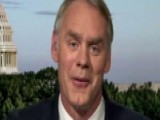 Sec. Ryan Zinke On Trump's Push To Overhaul Infrastructure