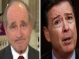 Sen. Risch Commends Comey For 'outstanding Job' On Statement