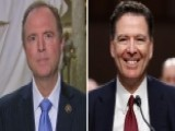 Schiff On How Comey's Testimony Will Impact The House Probe