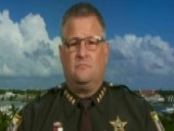 Sheriff Urges Citizens To Arm Themselves In Case Of Attack
