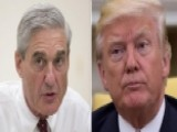 Should President Trump Fire Special Counsel Mueller?
