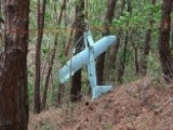 Suspected North Korean Drone Spied On US Missile Sites