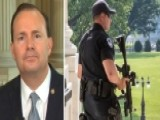 Sen. Lee On Safety Concerns After Baseball Practice Shooting