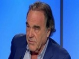 Sneak Peek: Tucker's Interview With Oliver Stone