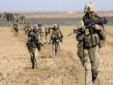 Several Thousand More US Troops May Be Headed To Afghanistan