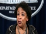 Stirewalt: It's Helpful For Republicans To Point Out Lynch