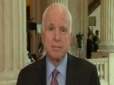 Sen. McCain On Protecting Future Elections From Interference