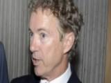Sen. Rand Paul: I Didn't Run On ObamaCare-lite