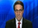 Sekulow Reacts To Senate Probe Into Former AG Loretta Lynch
