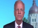 Sen. Moran On Making Health Care Affordable, Accessible