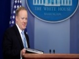 Should The Cameras Be On During The WH Press Briefing?