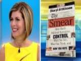 Sharyl Attkisson Talks About Her New Book 'The Smear'