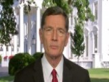 Sen. Barrasso: The Pain Of ObamaCare Is Getting Worse