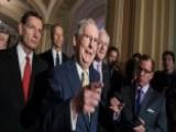 Senate GOP Optimistic That Health Care Vote Could Come Soon