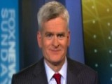 Sen. Cassidy On Chances GOP Can Repeal, Replace ObamaCare