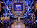 Sports Stars Face Off On 'Celebrity Family Feud'