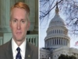 Sen. Lankford: Health Care Has To Get Done