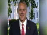 Secretary Zinke On The All-American Outdoor Experience