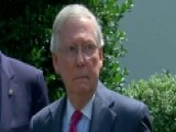 Sen. McConnell: Health Care Bill Totally Open For Amendments