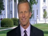 Sen. John Thune: Health Care Meeting Was Very Successful