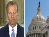 Sen. Thune: We Will Get 50 Republicans To Yes On Health Care