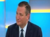 Sen. Ted Cruz Details His Ideas For Health Care Reform