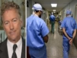 Sen. Rand Paul On Where He Stands On Health Care Reform