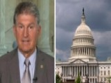 Sen. Joe Manchin: Health Care Needs To Be Fixed In Committee